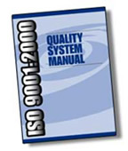 Manuale ISO 9001